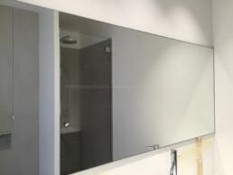 miroir sur-mesure salle de bain paris