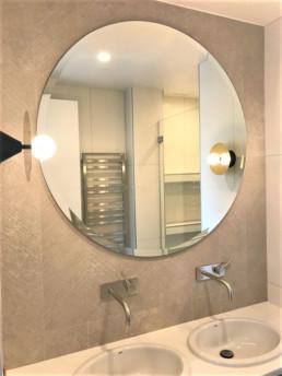 miroir rond sur-mesure paris