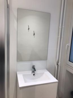 miroir salle de bain sur-mesure