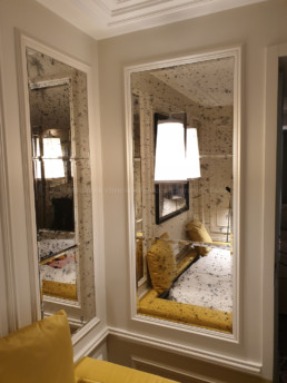 miroir ancien sur-mesure paris