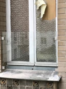 écran de protection fenêtre paris